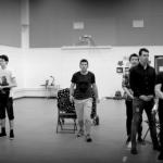 No Horizon at Edinburgh Fringe 2016