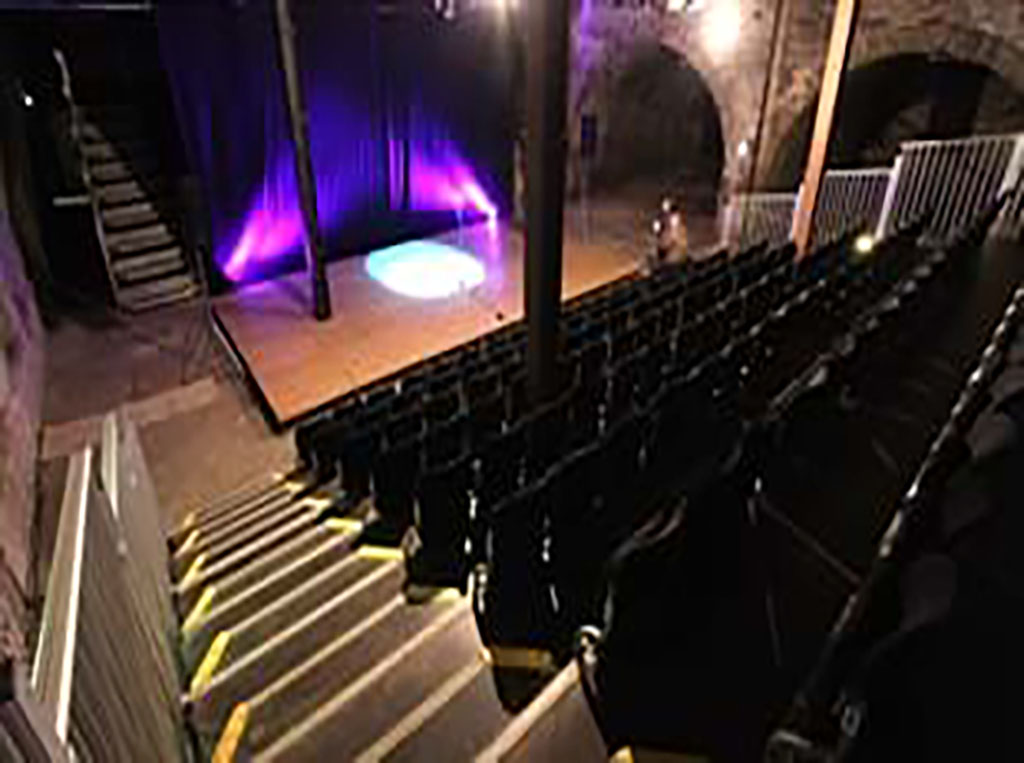 Halifax Viaduct Theatre