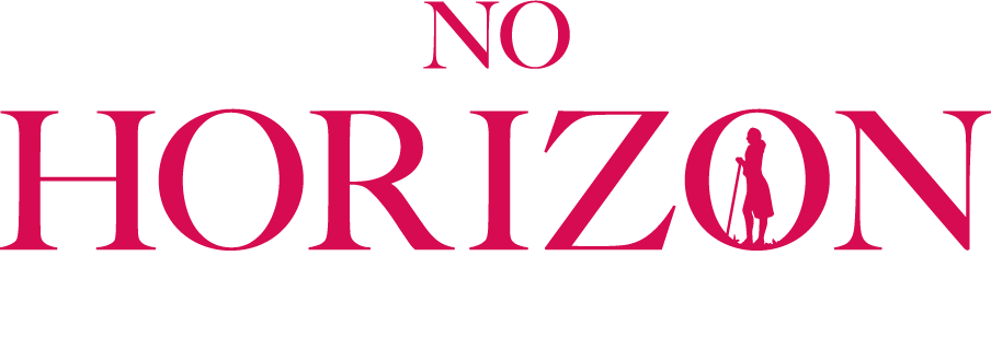 No Horizon The Musical Logo